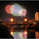愛知2017年花火大会【田原・五町合同花火大会】開催日とアクセス・まとめ