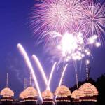 2019「三好池まつり」見どころや開催日程・無料シャトルバス&宿泊施設