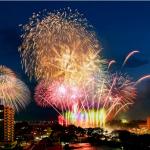 2019「岡崎城下家康公夏まつり花火大会」見どころや開催日程・アクセスも!