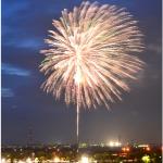 「刈谷わんさか祭り花火大会」2019年の日程&アクセス方法とシャトルバス