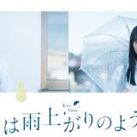 映画「恋は雨上がりのように」ネタバレ感想・濱田マリがはまり過ぎ!