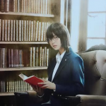 映画「響-HIBIKI-」ネタバレ感想・可憐すぎるアヤカ・ウィルソン!