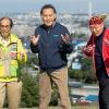 新春SP「3匹のおっさんリターンズ」放送はいつ?本編を無料視聴!