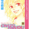 「CRAZY FOR YOU」1∼6巻・君に届け∼運命の人∼赤星栄治の高校時代の恋