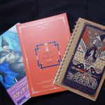 「とんがり帽子のアトリエ」6巻限定版スケッチブック型画集の内容は?